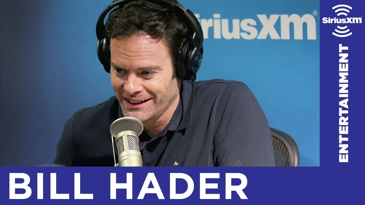 Bill Hader Reveals His First Jump Scare :: GentNews