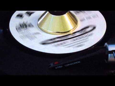 Jerry Jackson - It's Rough Out There - Parkway: 100 DJ