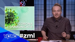 Communication about corona | Sunday with Lubach (S11)