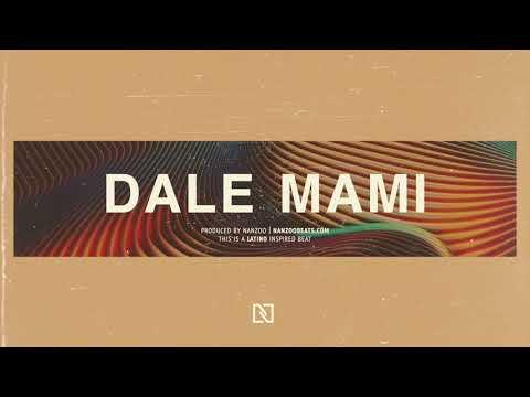 """Dale Mami"" – J Balvin x Bad Bunny x Latino Type Beat 2019"