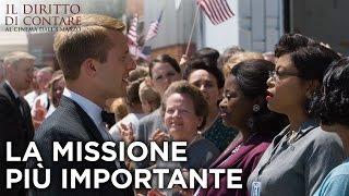 La missione più importante | Il Diritto di Contare | 20th Century Fox [HD]