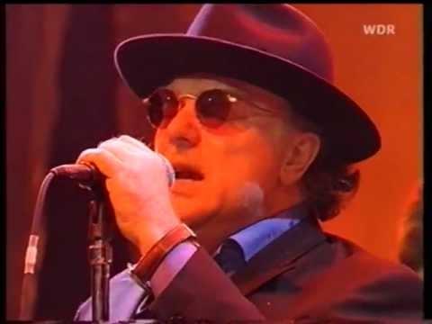 Van Morrison - Live Jacky Wilson said @ Rockpalast