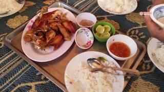 Камбоджийская Кухня, Приготовление Пищи В Камбодже, Khmer Food