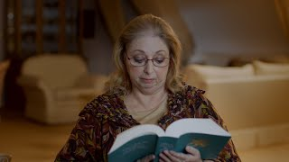 Hilary Mantel Reads from The Mirror & the Light - 1539: Anne of Cleves arrives in England