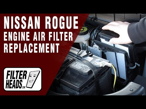 Cabin Air Filter for 2017-2020 Nissan Qashqai Rogue Sport 2014-2020 Rogue