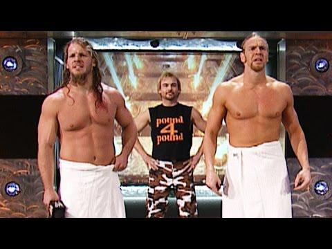 """WWE Network: WWE Too Hot for TV - """"Bloopers and Blunders"""" sneak peek"""