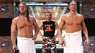 "Video WWE Network: WWE Too Hot for TV - ""Bloopers and Blunders"" sneak peek download MP3, 3GP, MP4, WEBM, AVI, FLV November 2017"