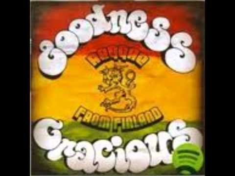 Fruits and flovers dub -Roots cultivation - Goodness Gracious - Reggae From Finland.wmv