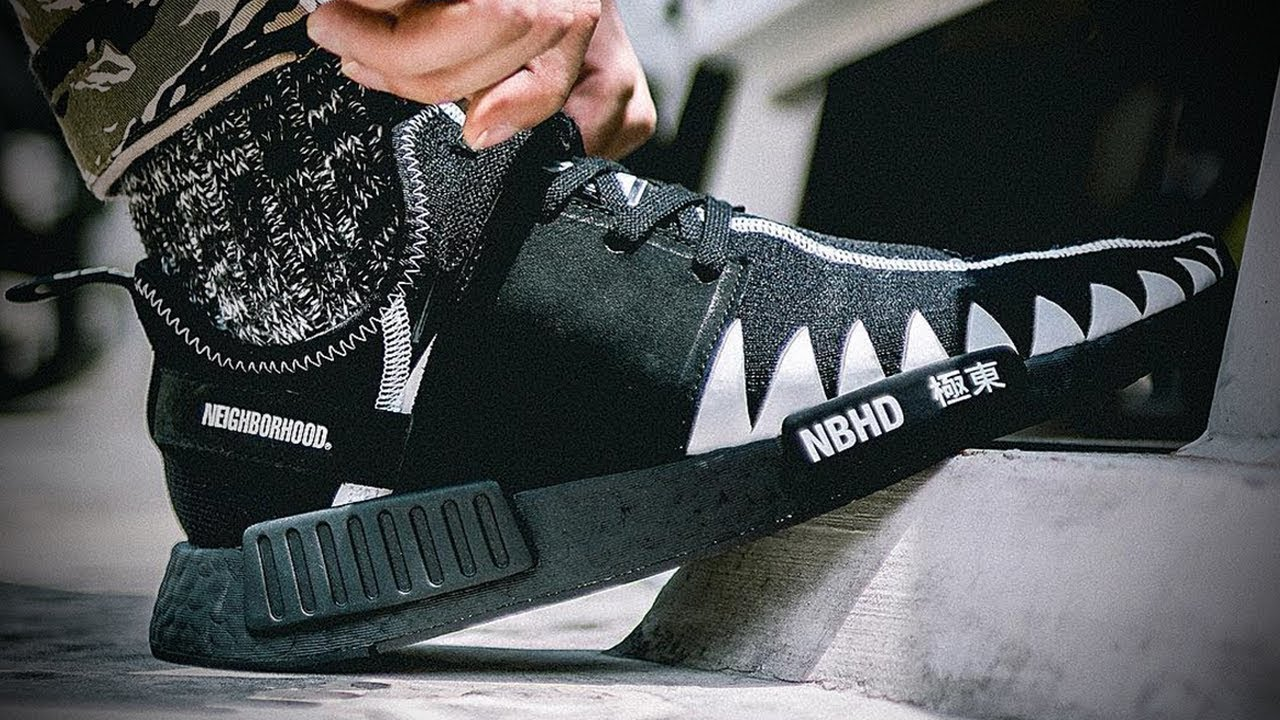 fa4ca8e86  CONFIRMED RELEASE  THE GREATEST ADIDAS NMD OF ALL TIME! (OFFICIAL IMAGES )
