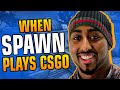 CS:GO | SpawN twitch higlights 2015