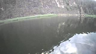 Рыбалка на головля на реке Ай в Челябинской области, часть 18