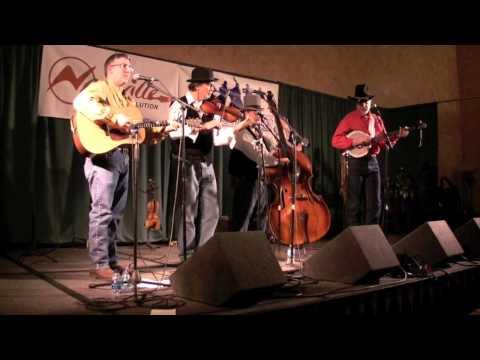 Boatman - The Eelpout Stringers