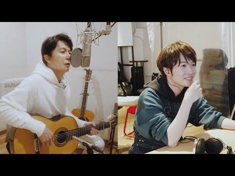 福山雅治×神木隆之介 スペシャル対談2020 〈前編〉