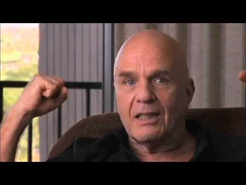 "Wayne Dyer - From Ambition To Meaning (Interview for ""The Shift"") 3/4"