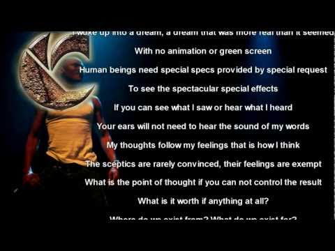 Kid Cudi - Marijuana Lyrics | MetroLyrics