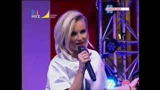 """Полина Гагарина - """"Нет"""", live"""