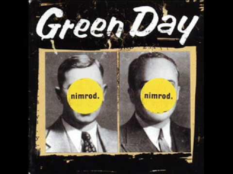 Green Day - Hitchin' A Ride w/ Lyrics