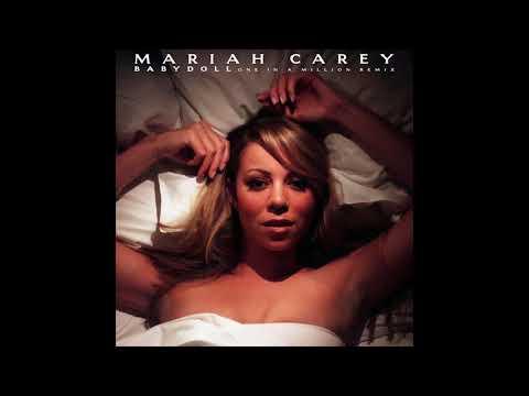 Mariah Carey - Babydoll (One In A Million Remix)