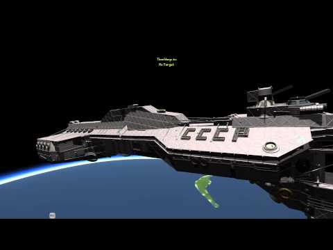 Star Wars Space Engineers Republic Star Destroyer Pre