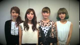 [12th TIMM] SCANDAL  message