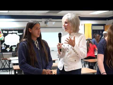 DPS Chalk Talk - Westwood CARE Club
