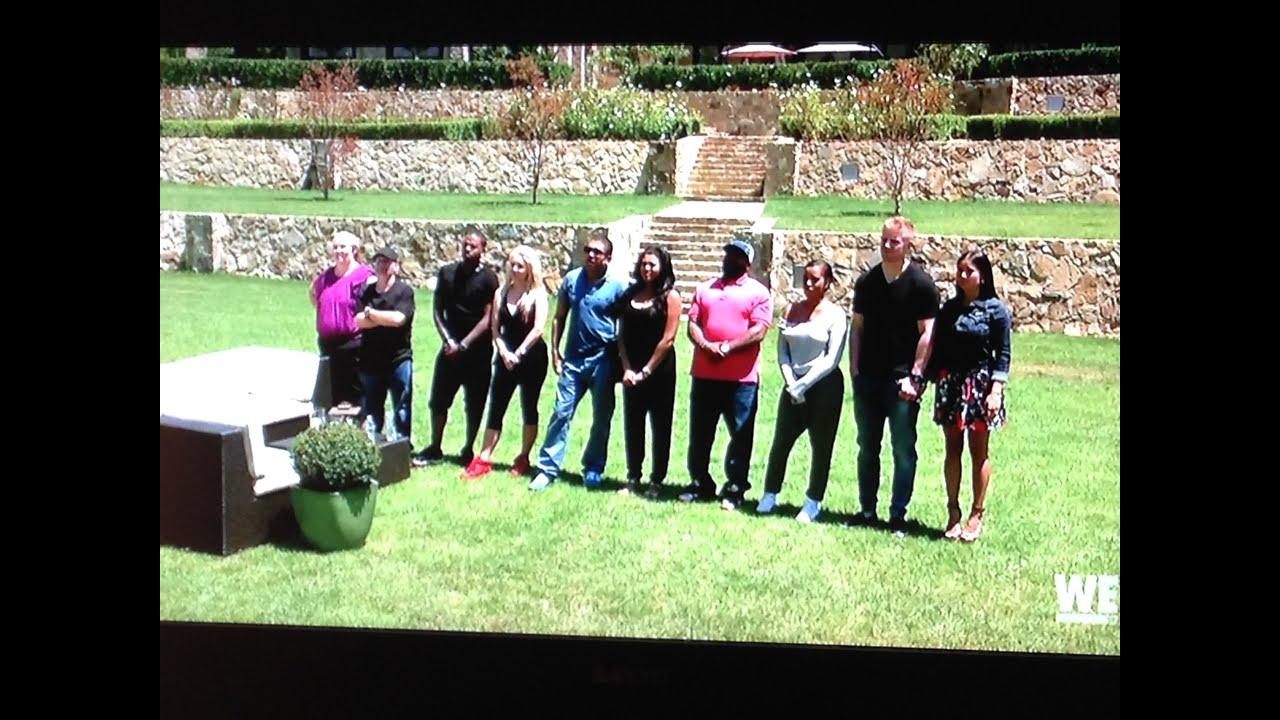Watch Series - Marriage Boot Camp: Reality Stars - Season 8