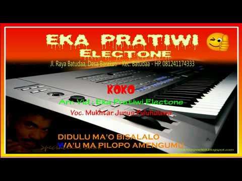Mukhtar Puluhulawa  -  Koko (Karaoke)