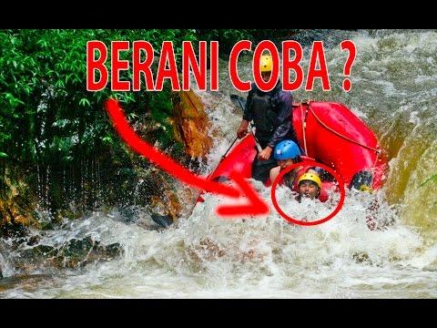 Rafting di Pangalengan Bandung - Parac Adventure HD