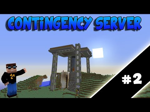 Contingency Server | Episode: 2 | The Iron Foundry