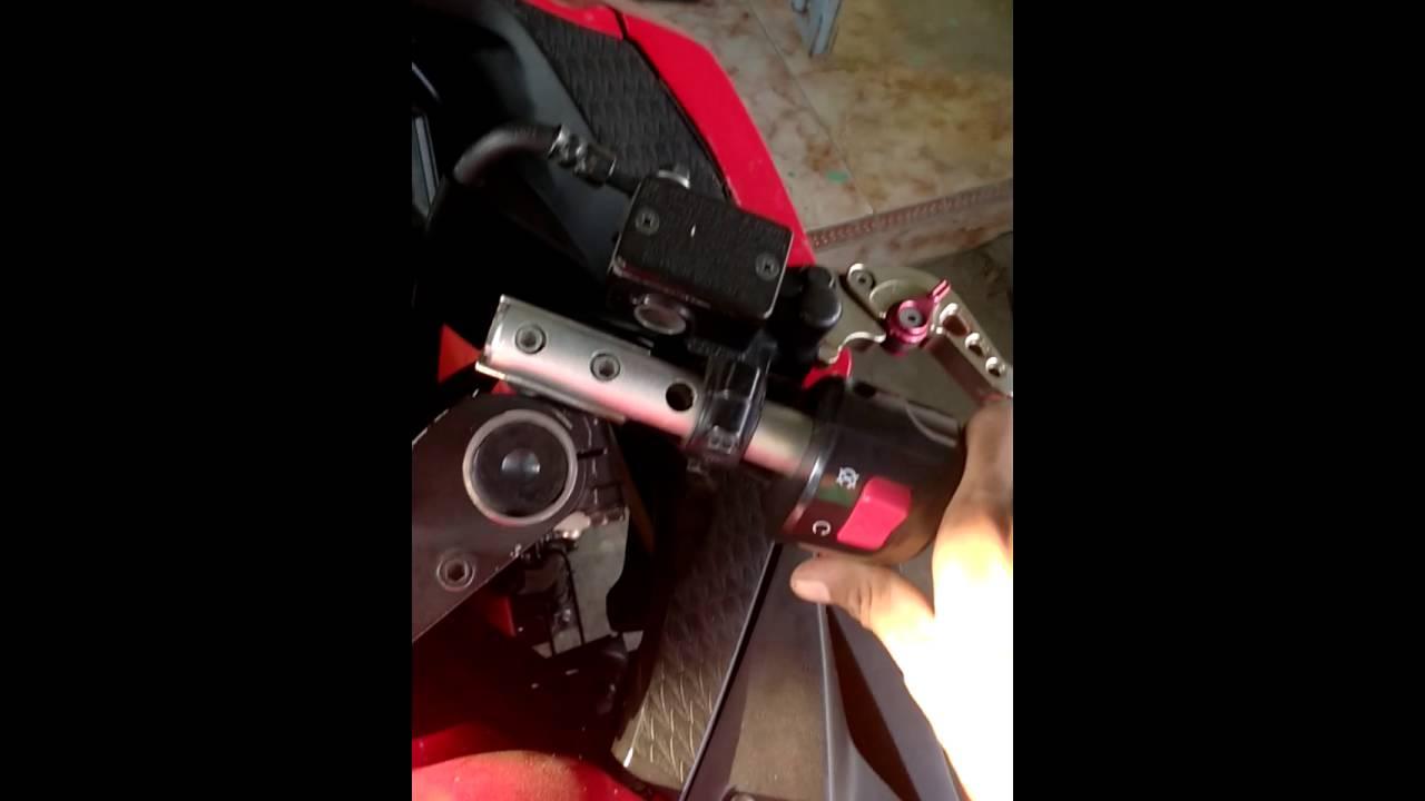 Ninja 250fi Problem Please Help Youtube