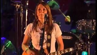 Susan Tedeschi - Blues Cazorla Festival 2009 [15] - The Feeling Music Brings