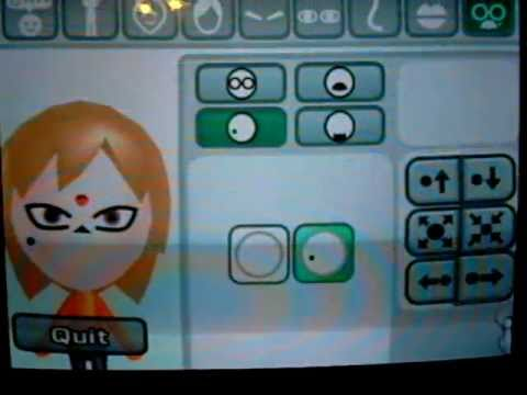 How To Make A Tails Doll Mii