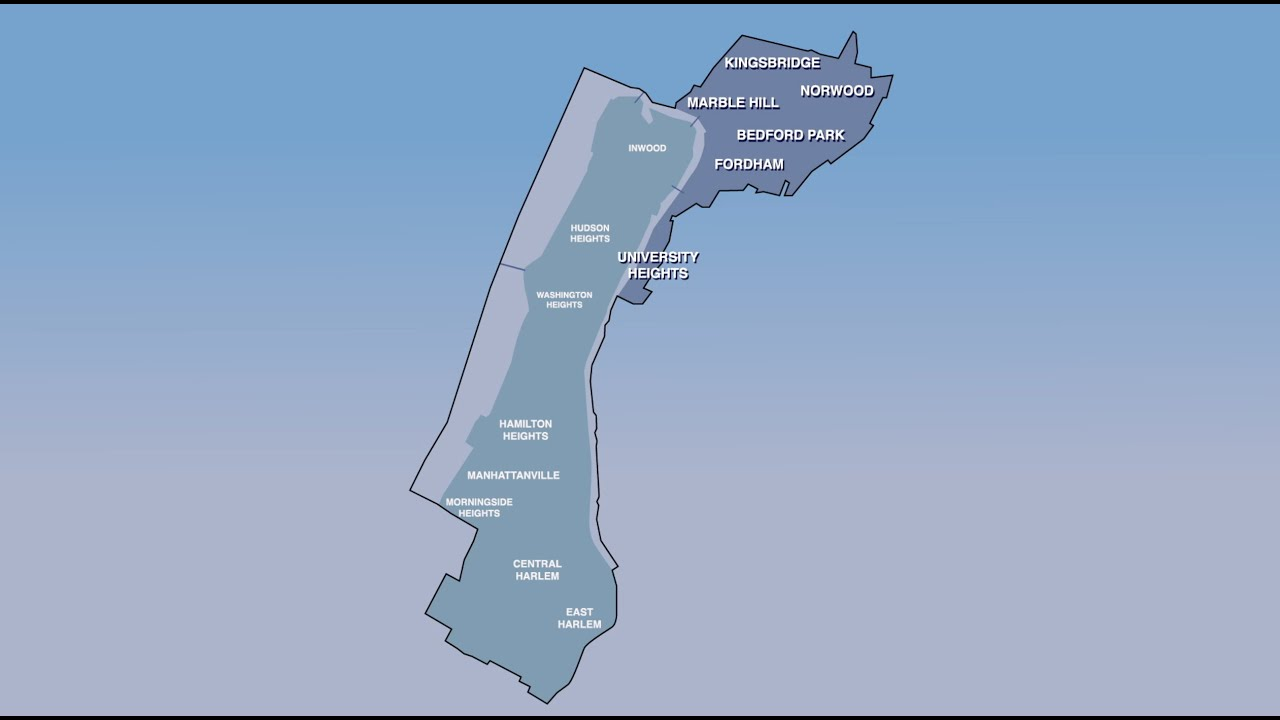 NY13 Know your Candidates Guide