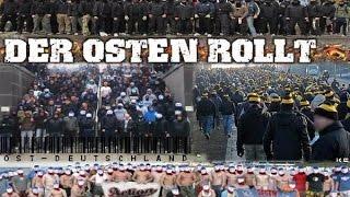 Ultras Ostdeutschland Best of
