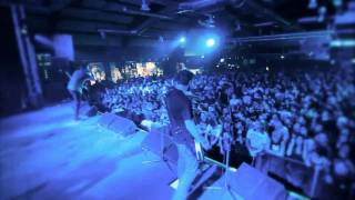 Comeback Kid - Do Yourself A Favor ( Live in Bologna , Italy ) video by Salvatore Perrone