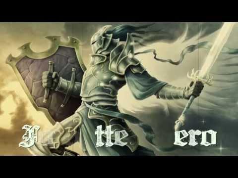 Fantasy Music Box - Forgotten Hero (Original Composition)