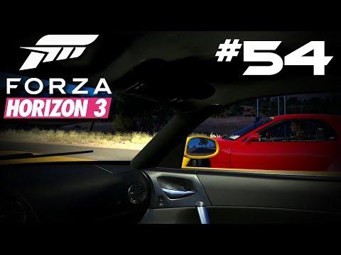 Zwei Scheiben vs. Zwölf Zylinder - Forza Horizon 3 #54 [DEUTSCH|HD]