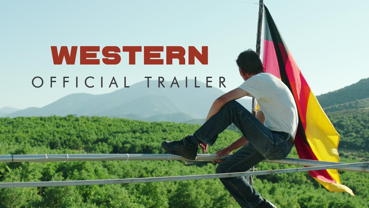 Western Official Trailer