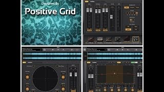 Final Touch Professional Mastering App For iPad, Demo