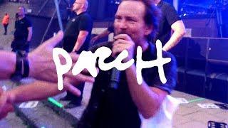 Pearl Jam - PORCH, Berlin 2018 (COMPLETE)