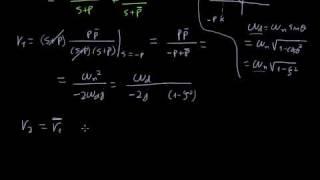 Estabilidad de sistemas simples