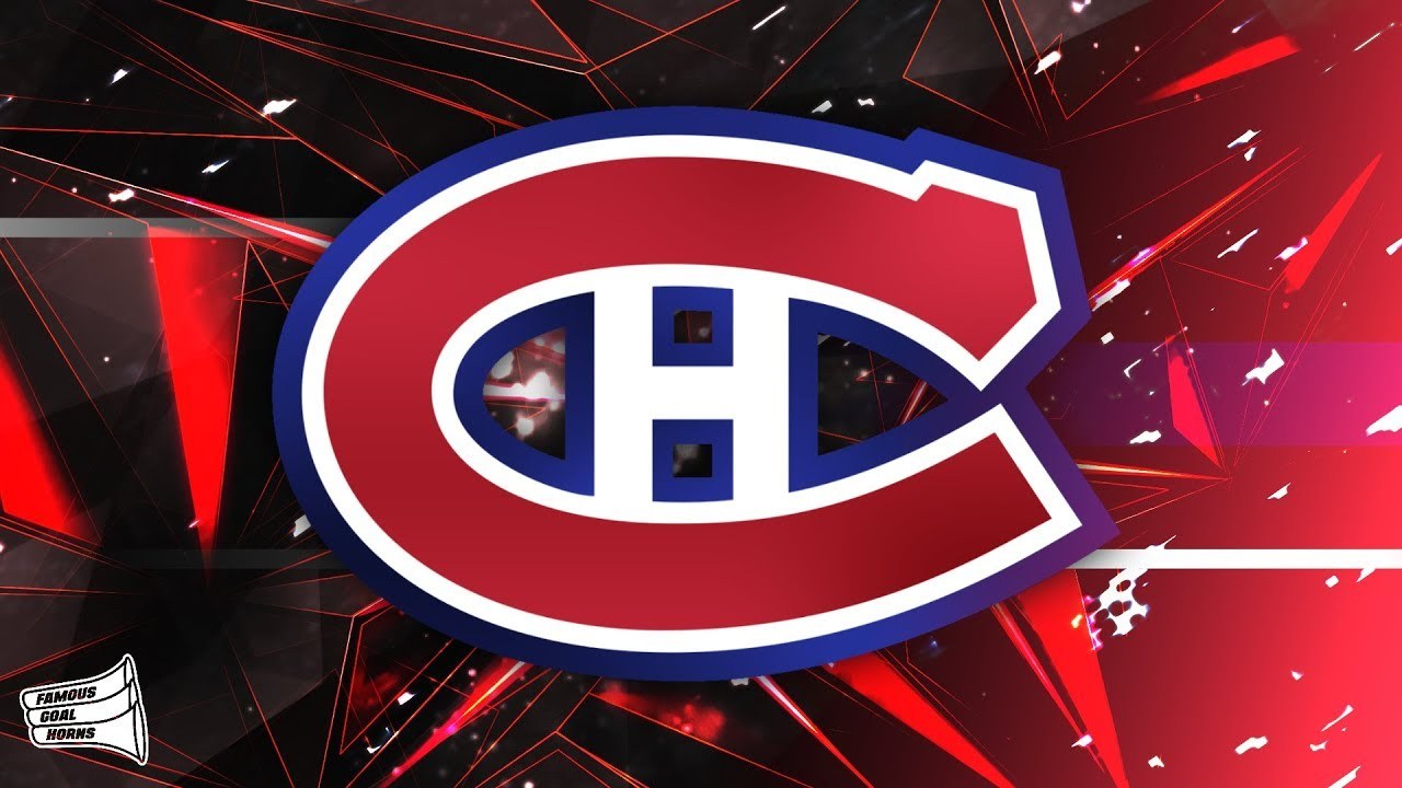 Montreal Canadiens 2020 Goal Horn Youtube