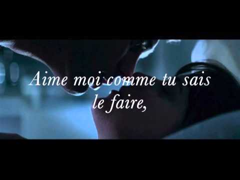 Elie Goulding - Love Me Like You Do (From Fifty Shades Of Grey) - Traduction Française