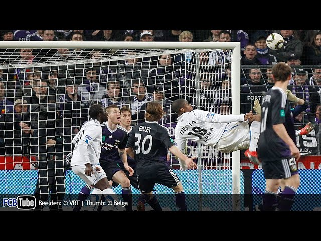 2009-2010 - Jupiler Pro League - PlayOff 1 - 03. RSC Anderlecht - Club Brugge 2-2