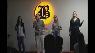 Culto de Evangelístico - Pr. Milton Zanini  - 17.09.2017