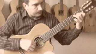 Yesterday guitar cover, Yesterday Битлз на гитаре