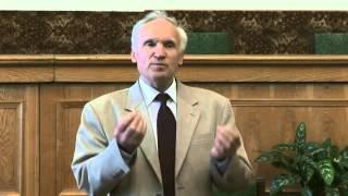Осипов А.И.  Есть ли Бог. (МДА, 2008 09 04)