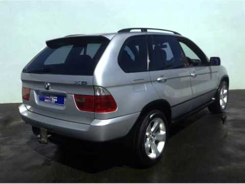 2006 BMW X5 30 D AUTO Auto For Sale On Auto Trader South Africa
