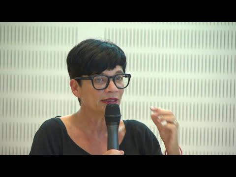 "Vienna Humanities Festival: Ulla Kramar-Schmid ""Panama Papers"""