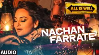 Nachan Farrate Remix - All Is Well - Sid (Horns Mix)